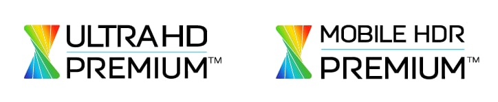UHD Alliance Ultra HD Premium, Mobile HDR Premium